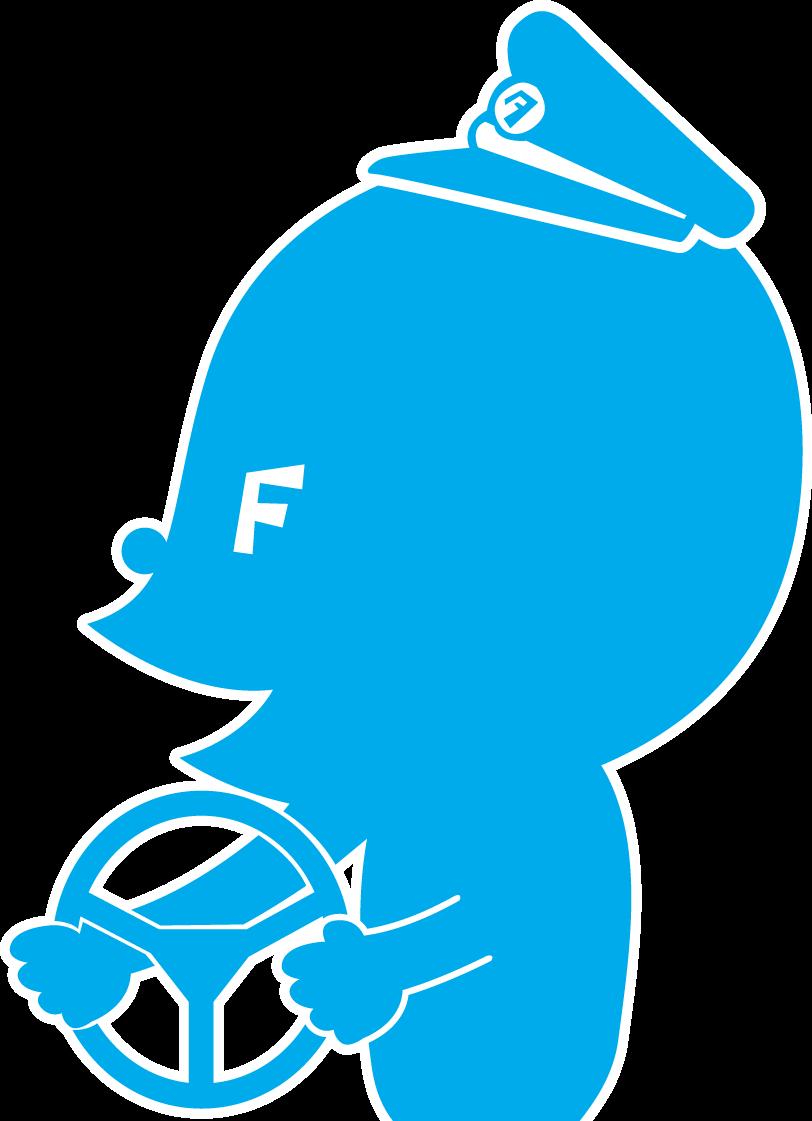 フォレストの介護タクシーのイメージ